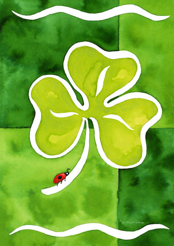 Shamrock & Friend Image 1