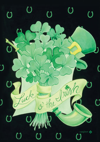 Irish Bouquet Image 1