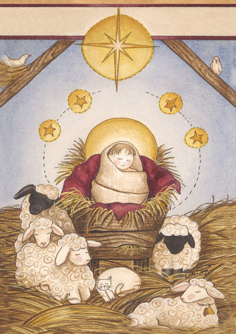 Nativity Image 1