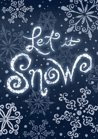 Let It Snow Image 1