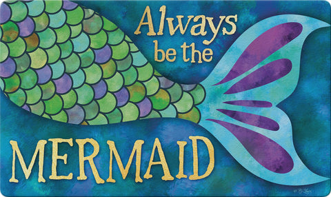 Mermaid Tail Image 1