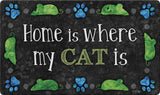 Cat Home Image 1