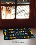 Dog Home Image 4