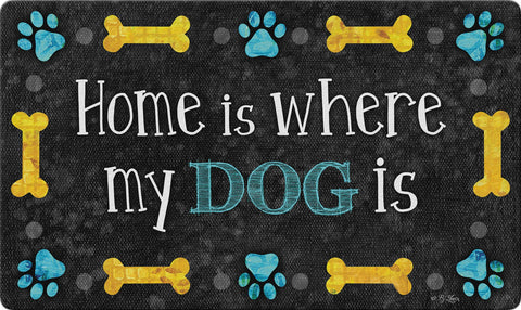 Dog Home Image 1
