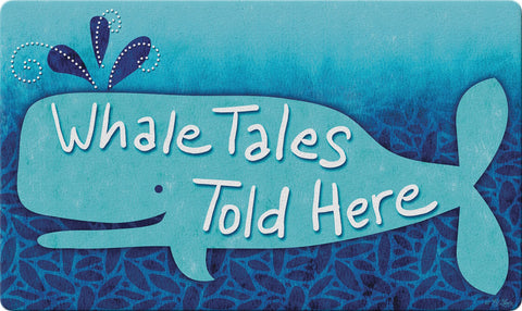 Whale Tales Image 1