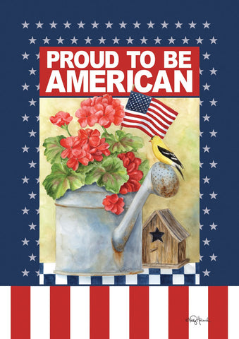 Proud To Be American Image 1