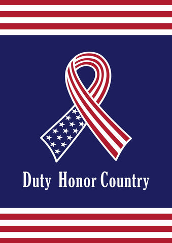 Duty, Honor, Country Image 1