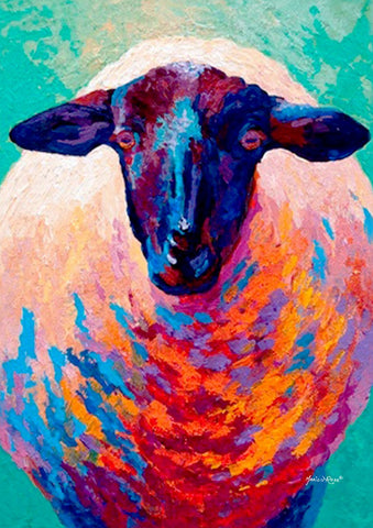 Here's Looking At Ewe Image 1