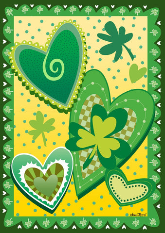 Heart O' The Irish Image 1
