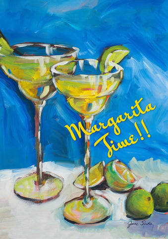 Margarita Time Image 1