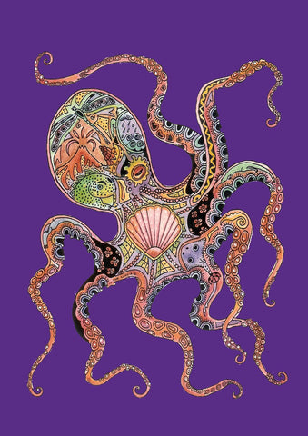 Animal Spirits- Octopus Image 1
