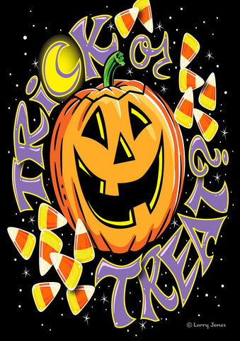 Trick Or Treat Image 1