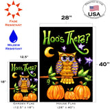Hoo's There Image 4