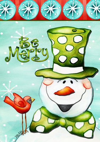 Be Merry Image 1