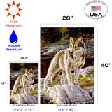 Courage Wolf Image 4