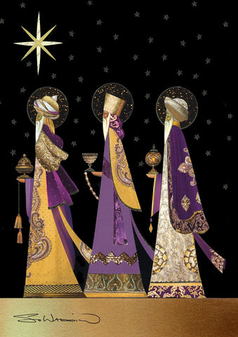 Three Wise Men Image 1
