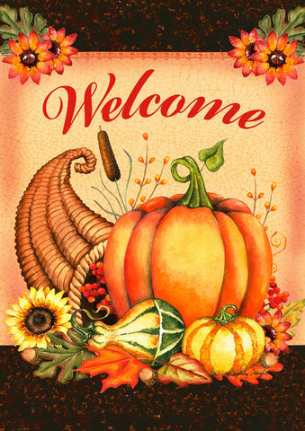 Welcome Cornucopia Image 1