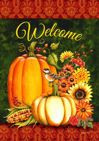 Welcome Gourds Image 1