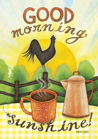 Good Morning Sunshine Image 1