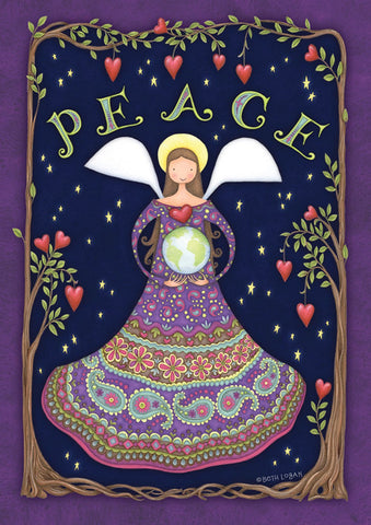 Peace Angel Image 1