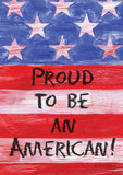 Proud To Be An American Image 1