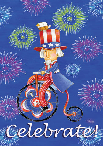 Celebrate Uncle Sam Image 1