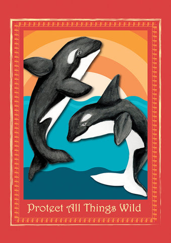 Protect Orcas Image 1
