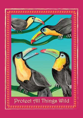Protect Toucans Image 1