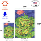 Two Toad Tiles Image 4