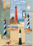 Sentinel Lighthouse Collage Image 1