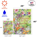Welcome To The Garden Image 4