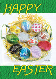 Happy Easter Nest Image 1