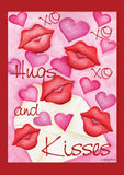 Hugs And Kisses Image 1