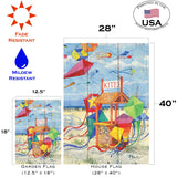 Beach Kite Stand Image 4