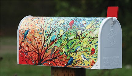 Click Here to View All Mailbox Covers