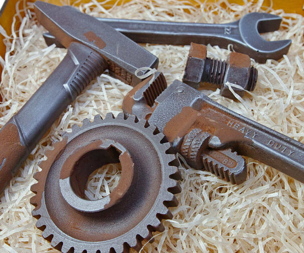 Chocolate Tools Super Set - Crazy Chocolate Sets