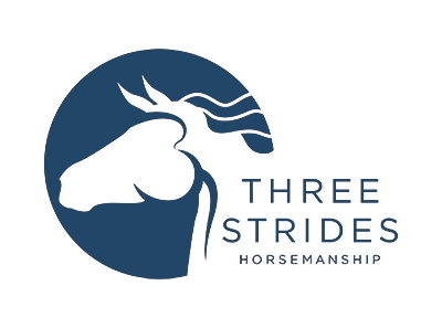 Three Strides Horsemanship