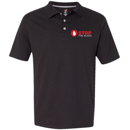 Adult Performance Golf Shirt