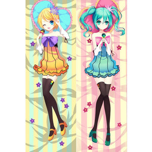 All Different Types of Girlfriend Body Pillow Cases