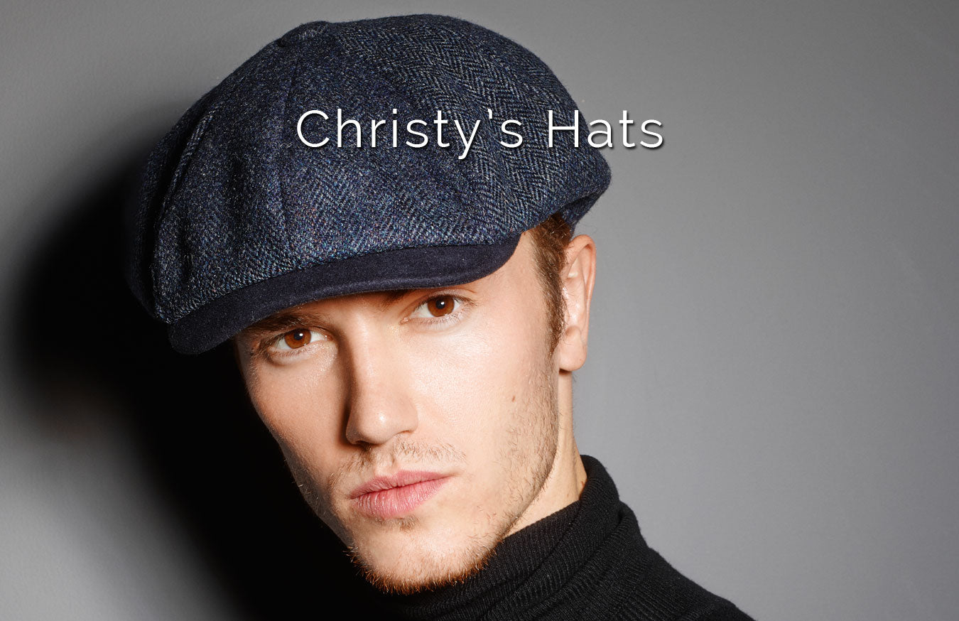 Christys Hats Urban Professor