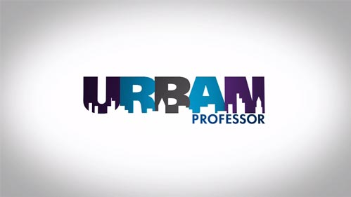 Urban Professor where the Young and Driven Shop