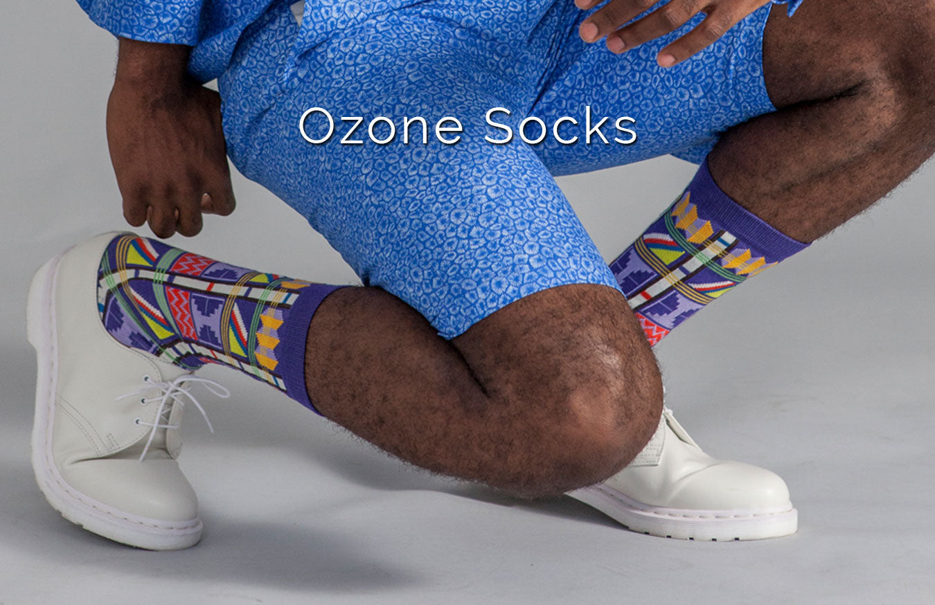 Ozone Socks Urban Professor