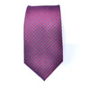 Madison Ave. Burgundy Tie