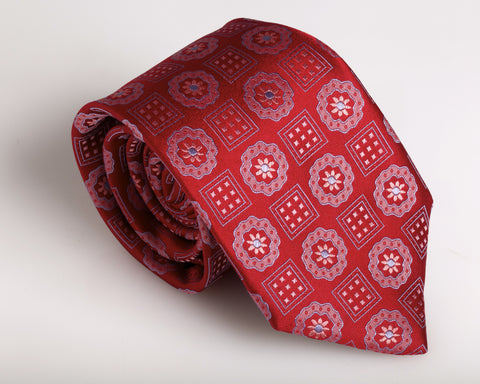 """Power Games"" Tie"