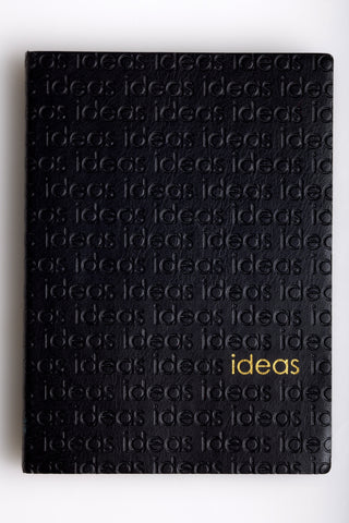 "Journal Essential ""Ideas"""