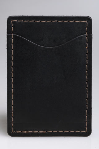 Wanderer Wallet (Black)
