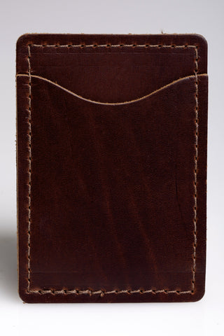 Wanderer Wallet (Brown)