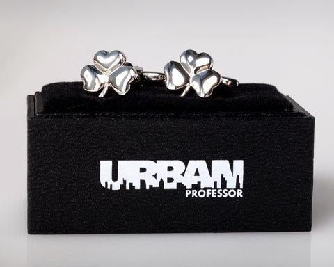 """Own Luck"" Cufflinks"