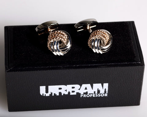 """Rookie of the Year"" Cufflinks"