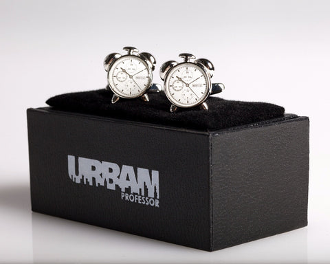 """Showtime"" Cufflinks"